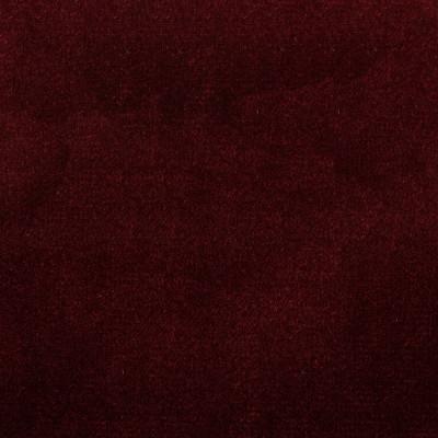 F1834 Cabernet Fabric: E64, MAROON VELVET, MAROON SOLID, SOLID MAROON VELVET