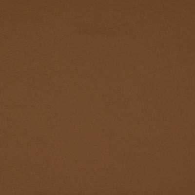 F1864 Oak Fabric: E65, VINYL,OAK, COGNAC, CARAMEL, NUTMEG, NEUTRAL, BROWN, SOLID, FAUX LEATHER