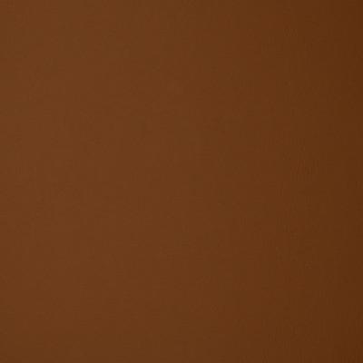 F1866 Cinnamon Fabric: E65, VINYL,CINNAMON, COGNAC, CHESTNUT, CARAMEL, NUTMEG,SOLID, FAUX LEATHER