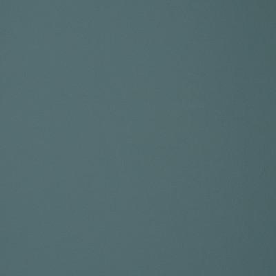 F1887 Baltic Mist Fabric: E65, VINYL,BLUE, BALTIC BLUE, WILLIAMSBURG BLUE,  DELFT BLUE, DUSTY BLUE, SOLID, FAUX LEATHER