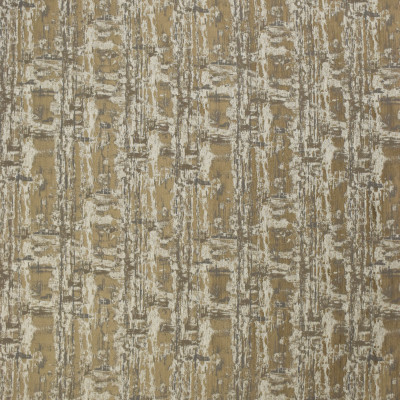 F1912 Hemp Fabric: E66, SHIMMER, SHEEN, METALLIC, IVORY, TAUPE, GOLD, PATTERN, TEXTURE, CHENILLE, WOVEN