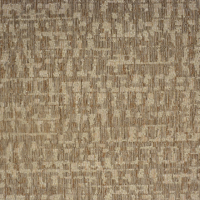 F1914 Tundra Fabric: E66, NEUTRAL TEXTURE, CHUNKY TEXTURE, MULTI-COLORED TEXTURE, GOLD