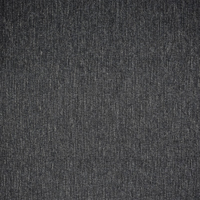 F1944 Slate Fabric: E66, WOVEN, TEXTURE, CHARCOAL, GRAY, GRAY TEXTURE, MULTI-COLORED TEXTURE, CHUNKY TEXTURE