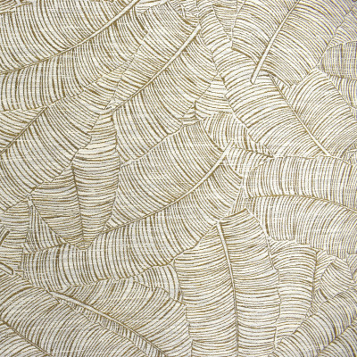 F2138 Hazel Fabric: E68, BROWN, WOVEN, FOLIAGE, BROWN FOLIAGE, FLORAL, BROWN FLORAL, TROPICAL, BROWN TROPICAL, TROPICAL WOVEN, WOVEN FOLIAGE