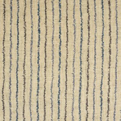 F2154 Bluestone Fabric: E70, BLUE EMBROIDERY, TEAL EMBROIDERY, STRIPE EMBROIDERY, BLUE STRIPE EMBROIDERY, TEAL STRIPE EMBROIDERY,CONTEMPORARY STRIPE EMBROIDERY