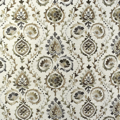 F2171 Sandstone Fabric: E68, NEUTRAL, BROWN, BEIGE, MEDALLION, TAPESTRY, NEUTRAL MEDALLION, BEIGE MEDALLION, WOVEN, BROWN MEDALLION, MEDALLION TAPESTRY, NEUTRAL WOVEN MEDALLION, BROWN TAPESTRY, NEUTRAL TAPESTRY