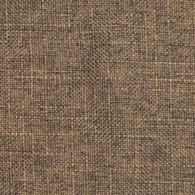 F2173 Walnut Fabric: E68, BROWN, SOLID, WOVEN, BROWN SOLID, BROWN WOVEN, BASKET WEAVE, SOLID BROWN WOVEN