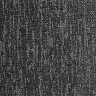 F2237 Cinder Fabric: E69, GRAY, GREY, TEXTURE, TEXTURED, WOVEN, WEAVE, DARK GRAY, DARK GREY