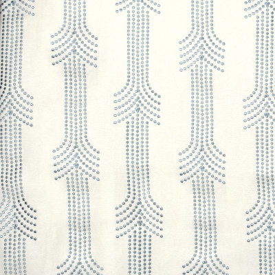 F2255 Chambray Fabric: E70, BLUE DOT, BLUE CONTEMPORARY, BLUE EMBROIDERY, BLUE CONTEMPORARY EMBROIDERY, BLUE DOT EMBROIDERY