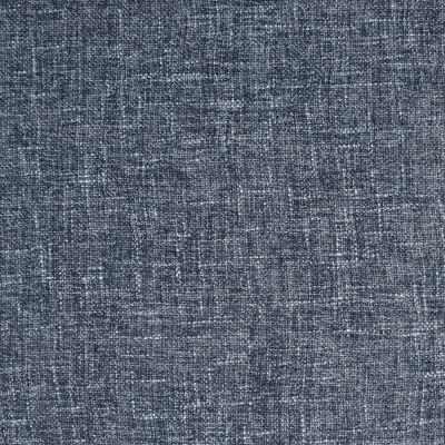 F2288 Storm Fabric: E70, BLUE CHENILLE, SOLID CHENILLE, SOLID BLUE CHENILLE