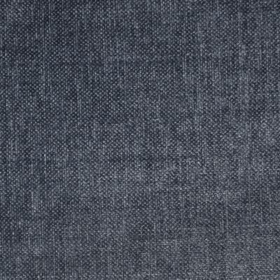 F2289 Indigo Fabric: E70, INDIGO BLUE CHENILLE, BLUE CHENILLE, SOLID BLUE CHENILLE, SOLID CHENILLE