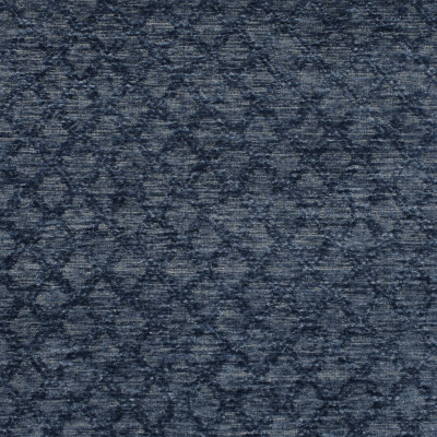 F2309 Cadet Fabric: E70, NAVY DIAMOND CHENILLE, DIAMOND CHENILLE, GEOMETRIC CHENILLE, DIAMOND TEXTURED CHENILLE, NAVY DIAMOND CHENILLE, BLUE DIAMOND CHENILLE