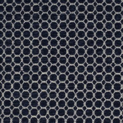 F2310 Indigo Fabric: E70, GEOMETRIC WOVEN, BLUE GEOMETRIC DOT, NAVY GEOMETRIC DOT, INDIGO GEOMETRIC DOT
