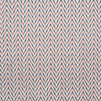 F2340 Blossom Fabric: E71, PINK AND BLUE CHEVRON, TEXTURED CHEVRON, TEXTURED WOVEN, PINK AND BLUE TEXTURE, CHEVRON
