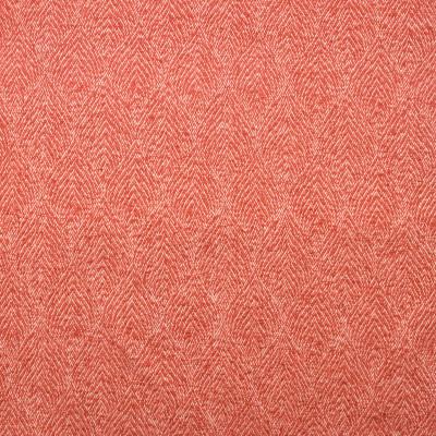 F2343 Coral Fabric: E71, TEXTURED CHENILLE, CORAL CHENILLE, CORAL TEXTURE, TEXTURED CHENILLE WOVEN, CORAL, TEXTURE