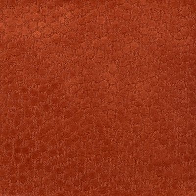 F2345 Apricot Fabric: E71, ORANGE CHENILLE, ORANGE DOT, CHENILLE DOT, TEXTURE DOT, DOT CHENILLE, ORANGE CHENILLE DOT, ORANGE TEXTURE, CONTEMPORARY DOT, ORANGE CONTEMPORARY DOT