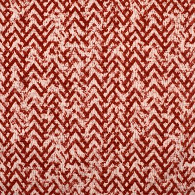 F2349 Cayenne Fabric: E71, ORANGE CHENILLE, CHEVRON, ORANGE CHEVRON, TEXTURE CHENILLE, ORANGE TEXTURE CHENILLE, TEXTURED CHEVRON