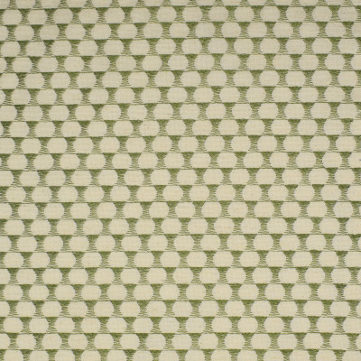 F2358 Lemongrass Fabric: E71, GEOMETRIC EMBROIDERY, GREEN EMBROIDERY, GREEN GEOMETRIC, HOURGLASS, GREEN GEOMETRIC EMBROIDERY, CONTEMPORARY GEOMETRIC EMBROIDERY