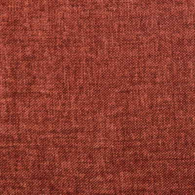 F2369 Cayenne Fabric: E85, E71, BURNT ORANGE, SOLID ORANGE CHENILLE, ORANGE CHENILLE