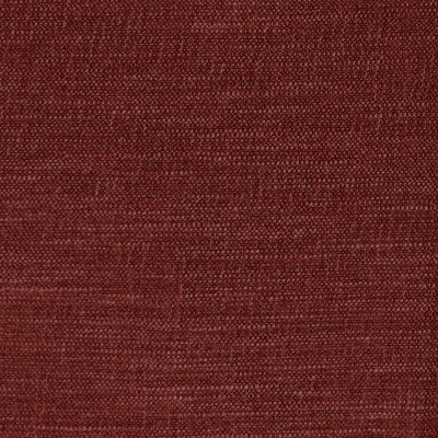 F2391 Wine Fabric: E72, SOLID RED, RED CHENILLE, RED TEXTURE, CHENILLE TEXTURE, WINE CHENILLE, WINE, SOLID TEXTURE