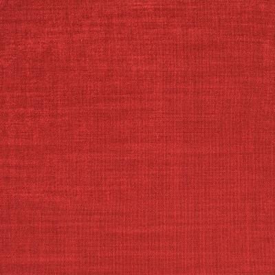 F2400 Tomatillo Fabric: E72, SOLID RED, RED CHENILLE, RED TEXTURE, CHENILLE TEXTURE