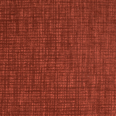 F2401 Chili Fabric: E72, TEXTURE, TEXTURED CHENILLE, CHENILLE TEXTURE, BURNT ORANGE, BRICK RED, CHILI, RED CHENILLE, RED TEXTURE, ORANGE TEXTURE