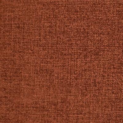 F2403 Russet Fabric: E72, SOLID ORANGE, ORANGE CHENILLE, ORANGE TEXTURE, CHENILLE TEXTURE, SOLID TEXTURE, BURNT ORANGE, RUSSET