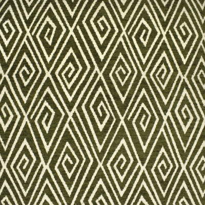 F2413 Bottle Fabric: E72, DIAMOND CHENILLE, DIAMOND TEXTURE, GREEN DIAMOND, GREEN GEOMETRIC, GEOMETRIC CHENILLE, GEOMETRIC TEXTURE
