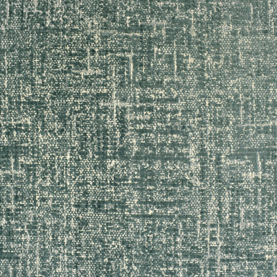 F2418 Lagoon Fabric: E72, SOLID TEAL, TEAL CHENILLE, TEAL TEXTURE, CHENILLE TEXTURE, SOLID TEXTURE