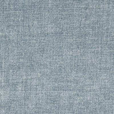F2424 Water Fabric: E72, SOLID BLUE, BLUE CHENILLE, BLUE TEXTURE, CHENILLE TEXTURE, SOLID TEXTURE, LIGHT BLUE CHENILLE, LIGHT BLUE