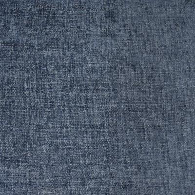 F2433 Denim Fabric: E72, SOLID BLUE, BLUE CHENILLE, BLUE TEXTURE, CHENILLE TEXTURE, SOLID TEXTURE, DENIM