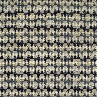 F2435 Atlantic Fabric: E72, GEOMETRIC TEXTURE, GEOMETRIC CHENILLE, DIAMOND TEXTURE, CHENILLE DIAMOND, MULTICOLOR GEOMETRIC, MULTICOLOR TEXTURE, BLUE GEOMETRIC