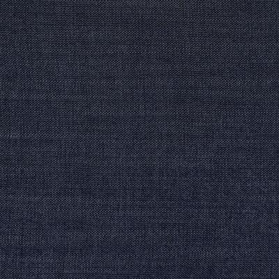 F2437 Denim Fabric: E72, SOLID BLUE, BLUE CHENILLE, BLUE TEXTURE, CHENILLE TEXTURE, SOLID TEXTURE, DENIM, MIDNIGHT