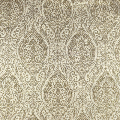 F2475 Oatmeal Fabric: E73, MEDALLION, TRADITIONAL MEDALLION, TRADITIONAL, NEUTRAL MEDALLION, NEUTRAL MEDALLION, NEUTRAL TAPESTRY, NEUTRAL JACQUARD, MEDALLION TAPESTRY, TAPESTRY, JACQUARD, OATMEAL