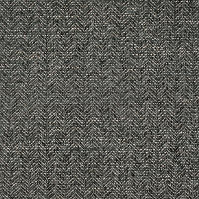 F2504 Graphite Fabric: E73, GRAY CHENILLE, GRAPHITE, CHENILLE TEXTURE, CHEVRON, CHEVRON CHENILLE, CHENILLE CHEVRON, GRAY CHEVRON