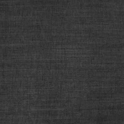 F2507 Magnet Fabric: E73, BLACK CHENILLE, CHENILLE TEXTURE, BLACK TEXTURE, SOLID CHENILLE, CHENILLE, MAGNET