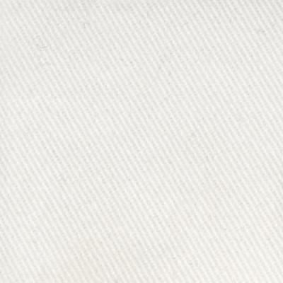 F2510 White Fabric: E74, SLIPCOVER, WASHABLE, MADE IN USA, PERFORMANCE, 100% COTTON, COTTON, TWILL, COTTON TWILL, WHITE TWILL, SOLID WHITE, WHITE PERFORMANCE
