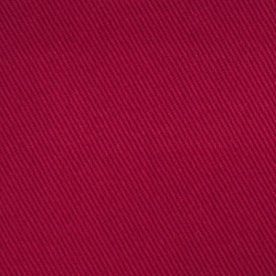 F2540 Cherry Fabric: E74, SLIPCOVER, WASHABLE, MADE IN USA, PERFORMANCE, 100% COTTON, COTTON, TWILL, COTTON TWILL, RED TWILL, RED WASHABLE, CHERRY, PINK TWILL