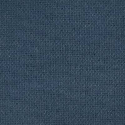 F2549 Nautical Fabric: E74, SLIPCOVER, WASHABLE, PERFORMANCE, FAUX LINEN, BLUE FAUX LINEN, NAUTICAL BLUE