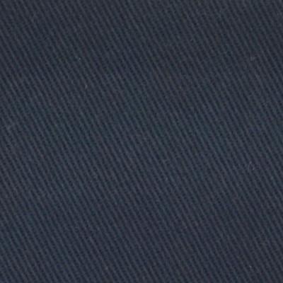 F2552 Sailor Blue Fabric: E74, SLIPCOVER, WASHABLE, MADE IN USA, PERFORMANCE, 100% COTTON, COTTON, TWILL, COTTON TWILL, BLUE TWILL, NAVY TWILL, NAVY WASHABLE