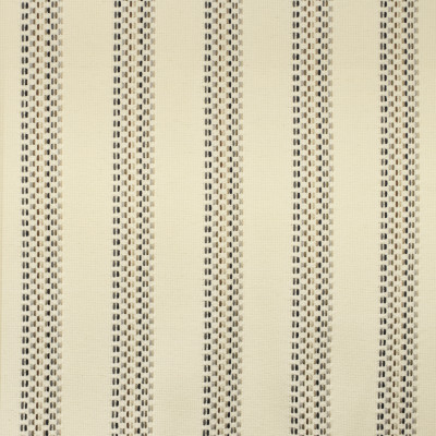 F2575 Berber Fabric: E75, MADE IN USA, REVOLUTION, OUTDOOR, REVOLUTION OUTDOOR, PERFORMANCE, BLEACH CLEANABLE, MULTICOLOR STRIPE, OUTDOOR STRIPE, NEUTRAL OUTDOOR STRIPE