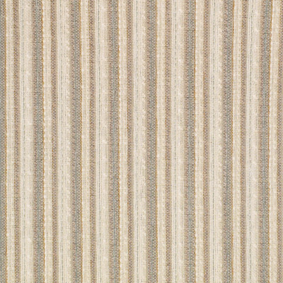 F2589 Salt Fabric: E75, MADE IN USA, REVOLUTION, OUTDOOR, REVOLUTION OUTDOOR, PERFORMANCE, BLEACH CLEANABLE, MULTICOLOR STRIPE, OUTDOOR STRIPE, NEUTRAL OUTDOOR STRIPE