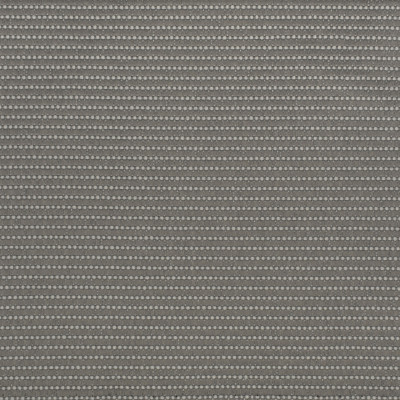 F2617 Pewter Fabric: E75, MADE IN USA, REVOLUTION, OUTDOOR, REVOLUTION OUTDOOR, PERFORMANCE, BLEACH CLEANABLE, GRAY STRIPE, OUTDOOR STRIPE, GRAY TEXTURE, OUTDOOR TEXTURE