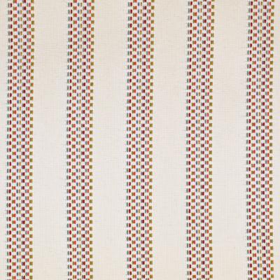 F2646 Prism Fabric: E76, MADE IN USA, REVOLUTION, OUTDOOR, REVOLUTION OUTDOOR, PERFORMANCE, BLEACH CLEANABLE, STRIPE OUTDOOR, OUTDOOR STRIPE, GREEN STRIPE, ORANGE STRIPE, MULTICOLOR STRIPE