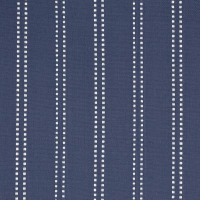 F2676 Atlantic Fabric: E76, MADE IN USA, REVOLUTION, OUTDOOR, REVOLUTION OUTDOOR, PERFORMANCE, BLEACH CLEANABLE, OUTDOOR STRIPE, STRIPE OUTDOOR, BLUE STRIPE, BLUE OUTDOOR, NAVY STRIPE, NAVY OUTDOOR