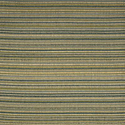 F2706 Aegean Fabric: E84, STRIPE, WOVEN, TEXTURE, TEAL