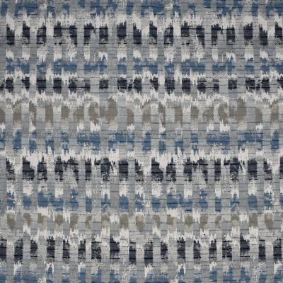 F2724 Indigo Fabric: E84, CONTEMPORARY, WOVEN, TEXTURE, BLUE, INDIGO