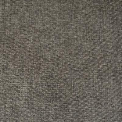 F2742 Slate Fabric: E83, SOLID, GRAY, GREY, CHENILLE, PLUSH, SLATE