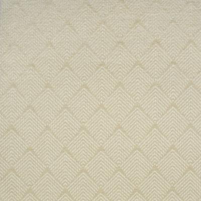 F2748 Linen Fabric: E83, GEOMETRIC, DIAMOND, CHENILLE, NEUTRAL, LINEN