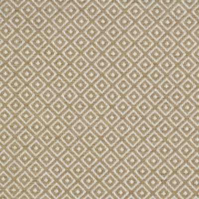 F2752 Cream Fabric: E83, DIAMOND, GEOMETRIC, WOVEN, TEXTURE, NEUTRAL, CREAM, SMALL SCALE, CHAIR SCALE